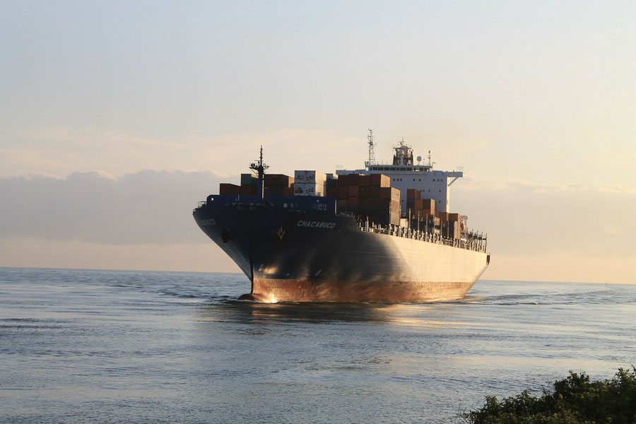 Does it matter which shipping line we use?